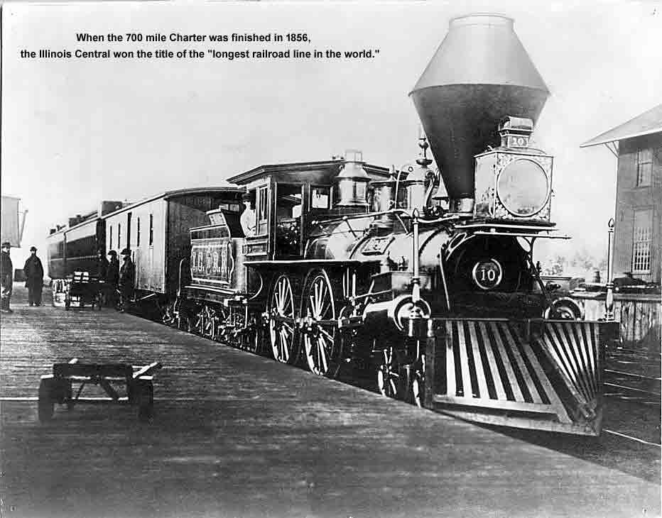 IC engine and coaches