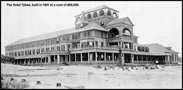 The Hotel Tybee