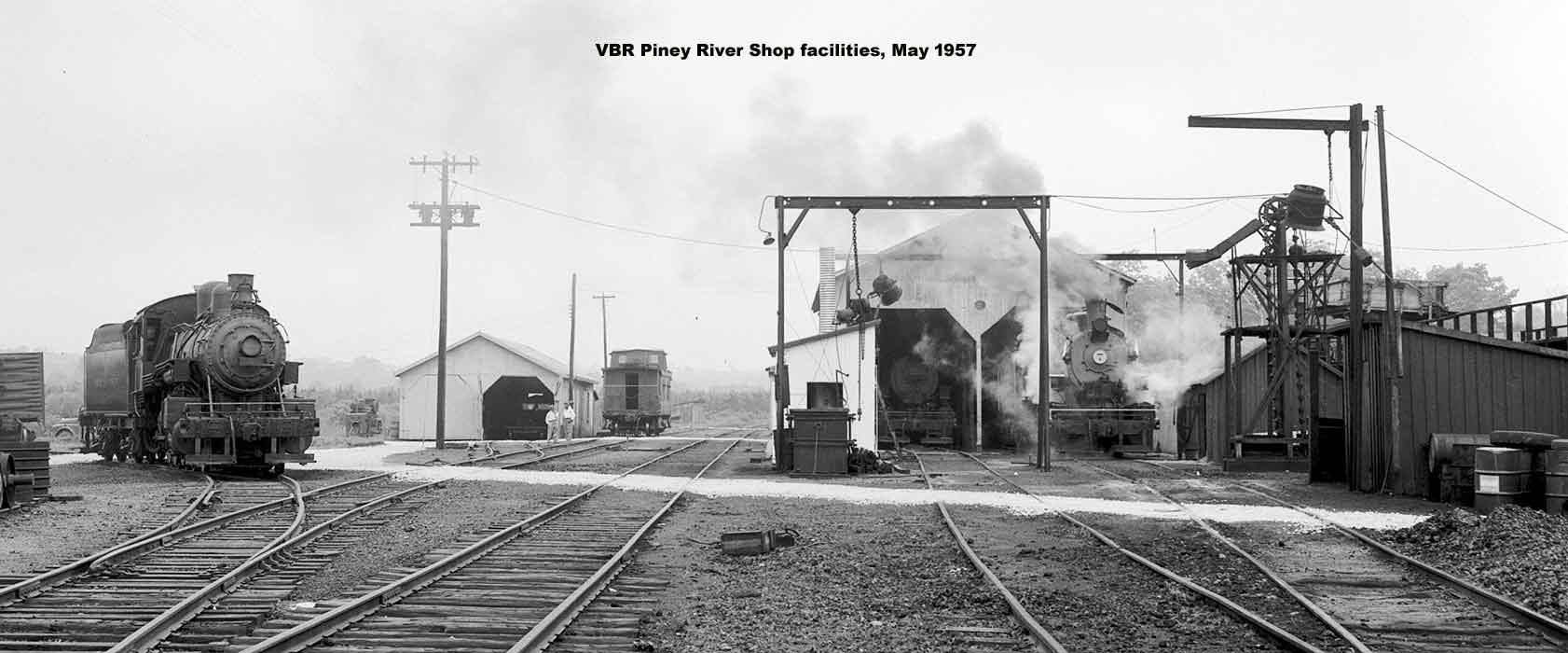 VBR Piney River Shop