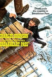 1975 movie - Breakheart Pass